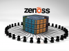 Solve IT Challenges with Zenoss