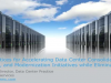 Accelerating Data Center Consolidation, Migration, and Modernization