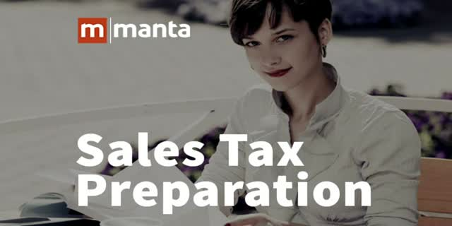 Sales Tax Preparation: Everything You Need to Know to File Right