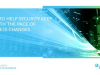 How to Help Security Keep Up with the Pace of Business Changes