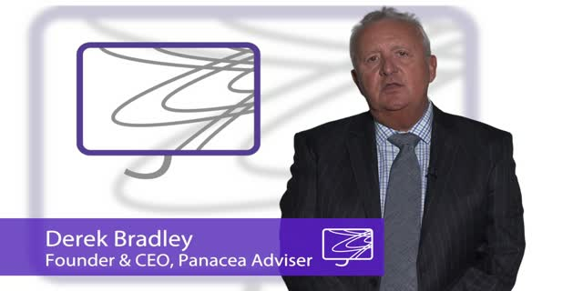Panacea Adviser Retirement Choices 2016: Founder's Welcome