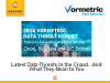 The Latest Data Threats in the Cloud…and What They Mean to You
