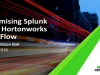 How to Maximize the Value of Splunk Architectures