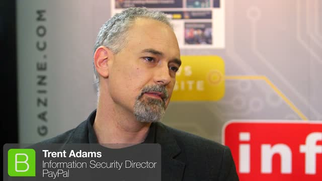 RSA 2016 - Emerging Threats: Staying Ahead of the Game