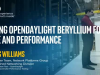 Testing OpenDaylight Beryllium for Scale and Performance