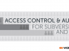 Access Control and Auditing for Subversion and Git