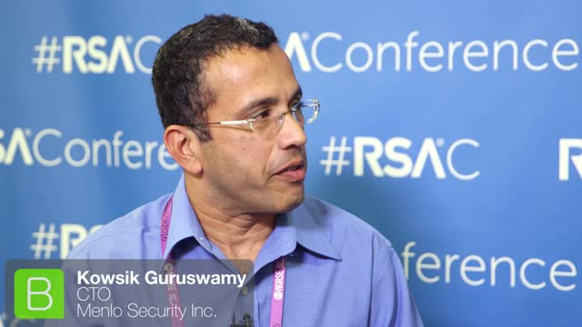 RSA 2016 - Imagine There's No Malware