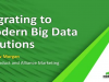 Get the Most Out of Open and Connected Data Platforms
