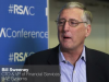 RSA 2016 - The Evolving Role of the CISO
