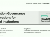 Information Governance in Financial Services