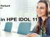What's new in HPE IDOL Version 11?