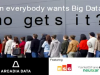 When everyone wants Big Data, who gets it?