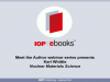 IOP ebooks - meet the author Karl Whittle