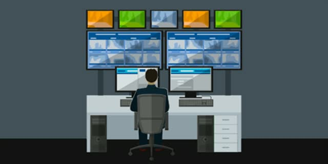 A Day Inside a Security Operations Center