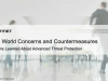 Lessons learned about Advanced Threat Protection