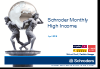 Schroder Monthly High Income Fund