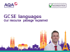 GCSE languages: our resource package explained