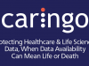 Protecting Healthcare & Life Sciences Data
