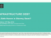 Infrastructure Debt - A Safe Haven In Stormy Seas?