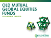 Old Mutual Global Equities Q1 2016 update call with Dr. Ian Heslop - PM