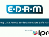 Moving Data Across Borders: No More Safe Harbors EDRM webinar, sponsored by Ipro