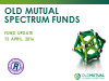 Old Mutual Spectrum Funds Update