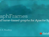 GraphFrames: DataFrame-based graphs for Apache Spark