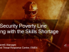 Addressing the Cyber Security Skills Shortage