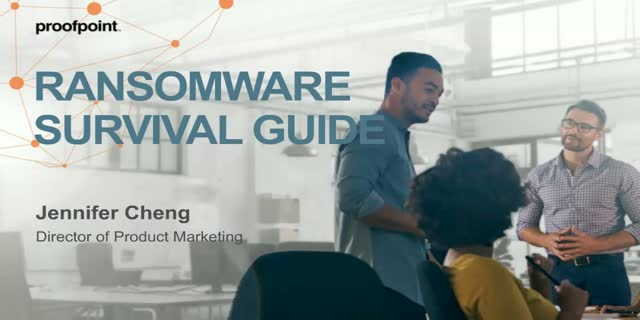 Ransomware Survival Guide