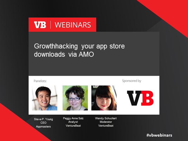 Growthhacking your app store downloads via AMO