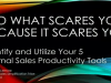 Identify and Utilize Your 5 Internal Sales Productivity Tools