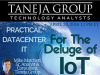 Practical Datacenter IT For The Deluge of IoT