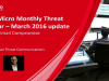 March Monthly Threat Webinar - Business Email Compromise