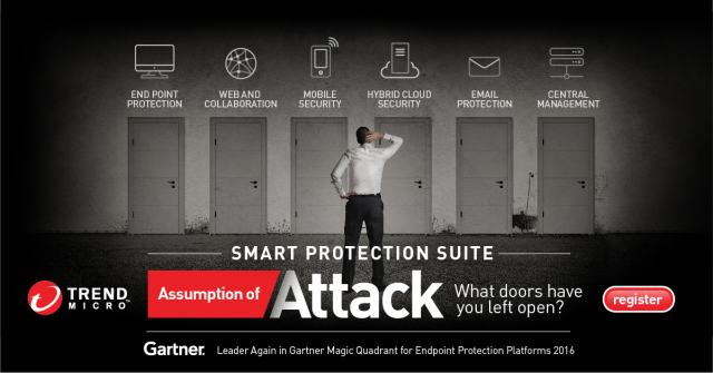 Assumption of Attack Webinars series #2: Email Protection (English)