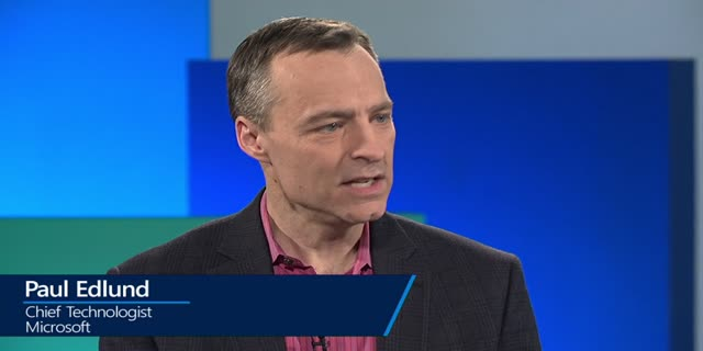 Microsoft Virtual Security Summit: What is the Future of Cybersecurity?