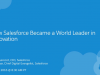 How Salesforce Became a World Leader in Innovation