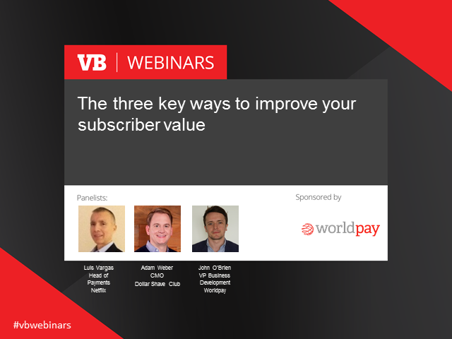 The three key ways to improve your subscriber value