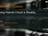 Making Hybrid Cloud a Reality
