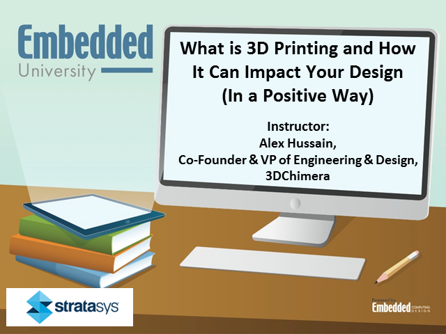 What is 3D Printing and How it Can Impact Your Design (In a Positive Way)