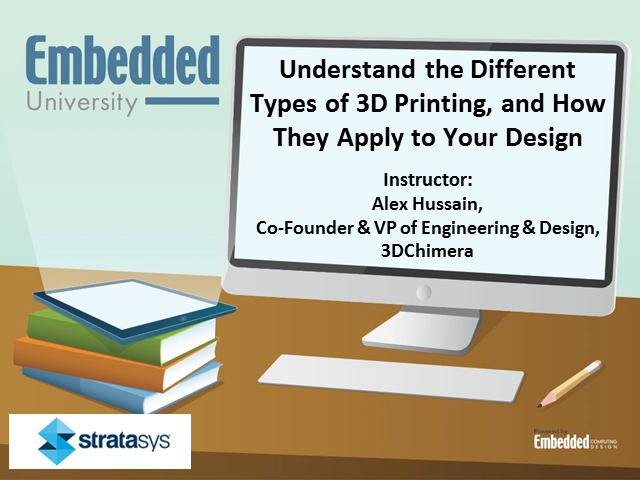 Understand the Different Types of 3D Printing, and How They Apply to Your Design