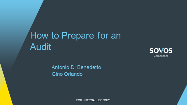 FREE Webinar: Sales and Use Tax: How to Prepare for an Audit