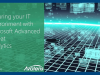 What is ATA? Securing your IT environment with Advanced Threat Analytics.