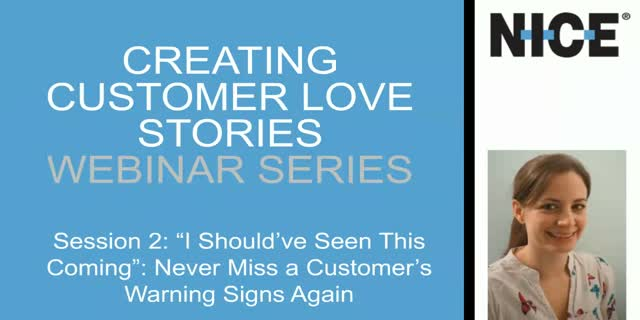"""I Should've Seen This Coming"": Never Miss a Customer's Warning Signs Again"