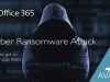 Office365 Ransomware Attack of June 22: How They Got In