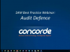 SAM Best Practice: Software Vendor Audit Defense