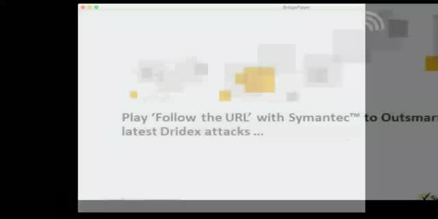 Play 'Follow the URL'  to outsmart the latest Dridex attacks