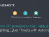 From Ransomware to Alert Fatigue: Fighting Cyber Threats with Automation