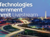 CA Technologies Government Summit - From the Application Economy