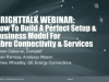 How to Build a Perfect Setup & Business Model for FibreConnectivity & Services