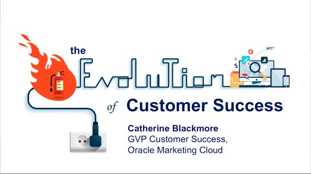 The Evolution of Customer Success from Break Fix to Business Outcomes
